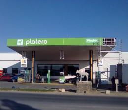 Gasolineras – Moguer