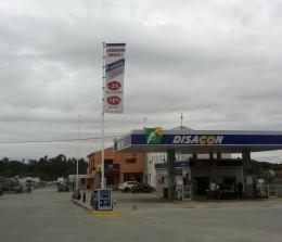 Gasolineras – Zalamea