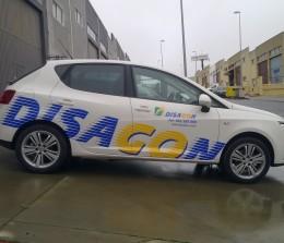 Vehículos – Seat Ibiza