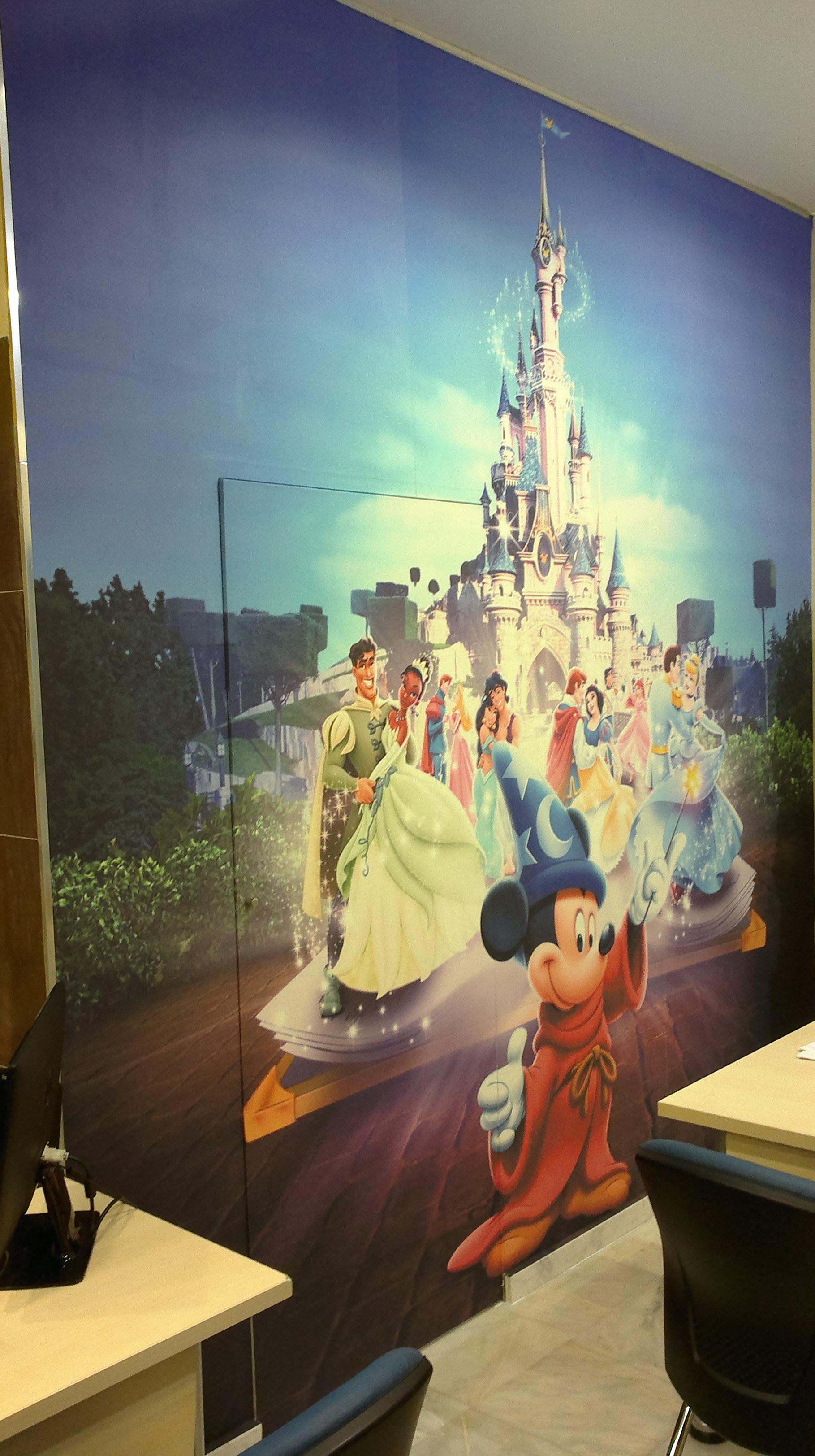 Pared Disney 002