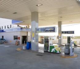 Gasolineras – Los Pinos