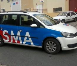 Vehículos – SMA