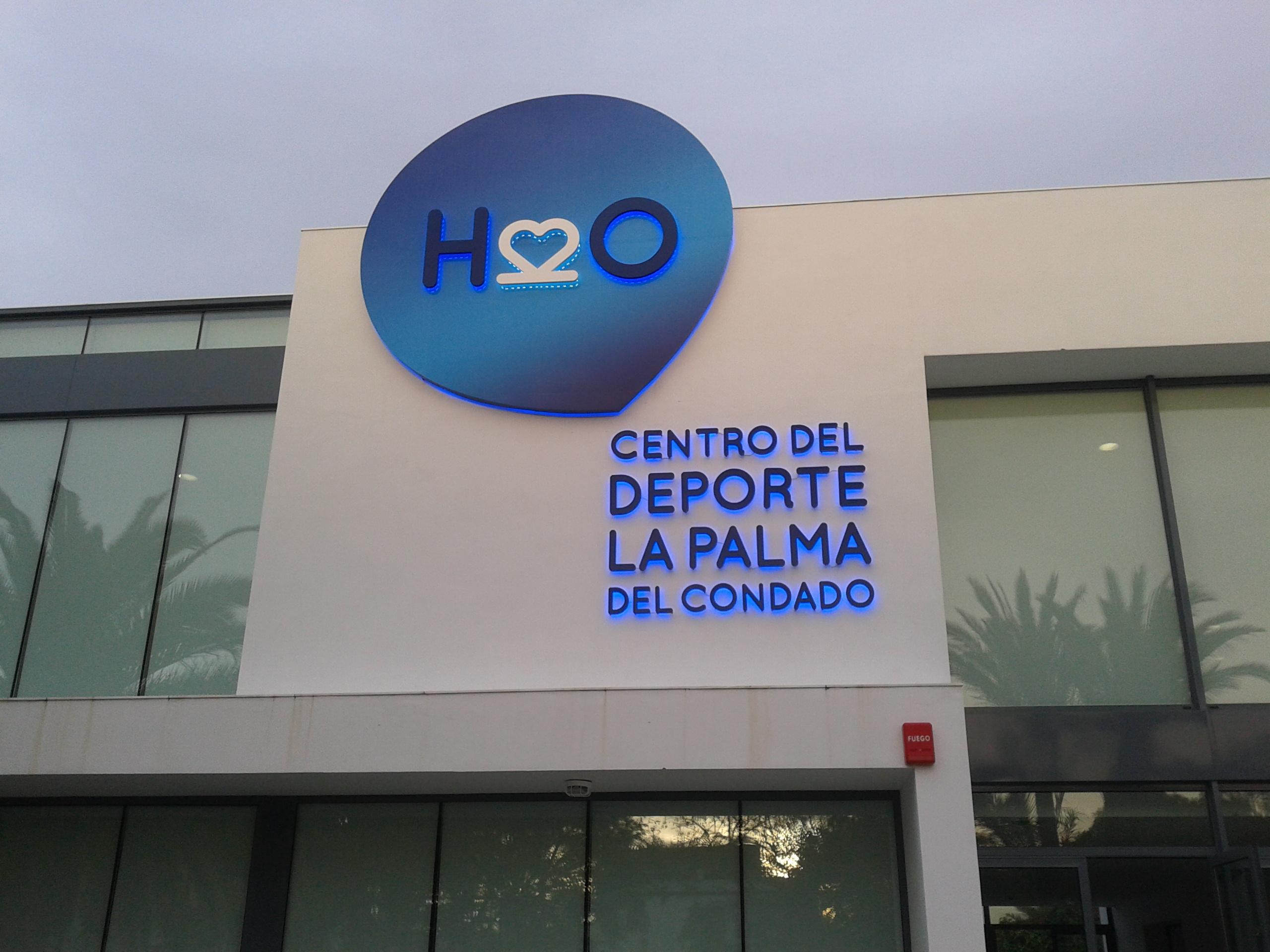 Centro del Deporte