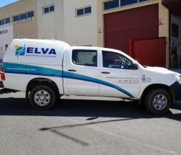 Vehículos – Elva