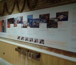 Exposiciones y eventos – Casita Azul