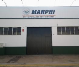 Rótulos – Marphi