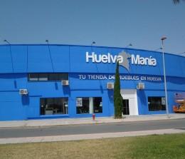 Fachadas – Huelva Manía