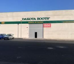 Fachadas – Dakota Boots