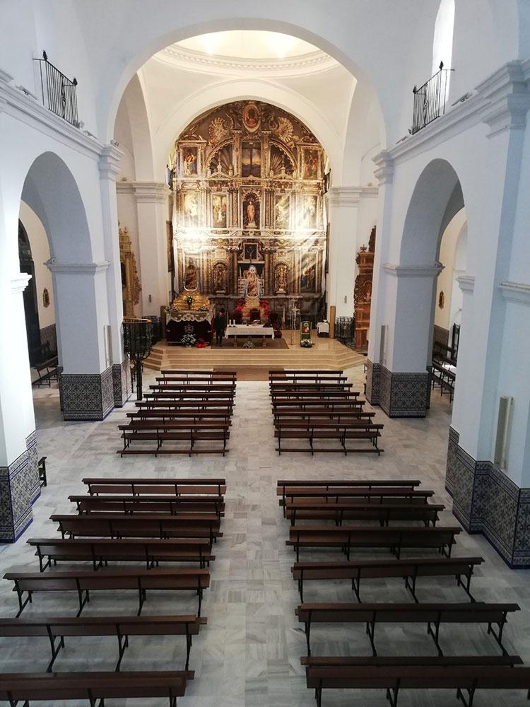 Lona-Altar